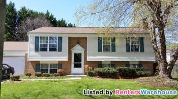 15800 Atomic Ln Bowie MD Apartment for Rent