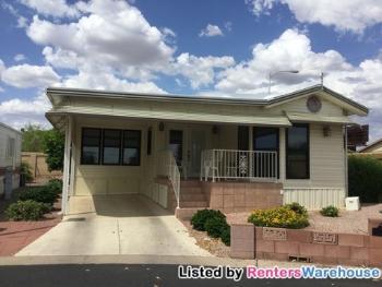 7750 E Broadway Rd Lot 27 Mesa AZ Rental House