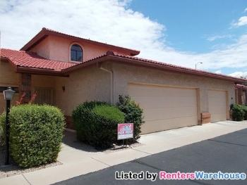 501 E 2nd Ave Unit 21 Mesa AZ Rental House
