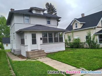 3018 Russell Ave N Minneapolis MN House Rental
