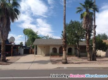 2042 W Portobello Ave Mesa AZ Home for Lease
