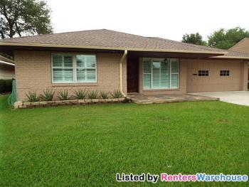 4009 Osby Dr Houston TX House Rental