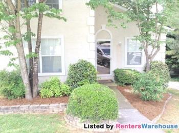 4227 Lakes End Dr Nw Kennesaw GA Home for Lease
