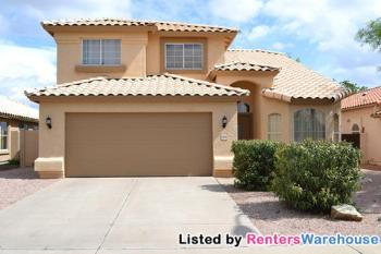 1028 W Myrna Ln Tempe AZ Rental House