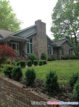 867 Hood Rd Fayetteville GA Rental House