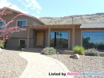 1509 W Windrose Dr Phoenix AZ Home for Rent