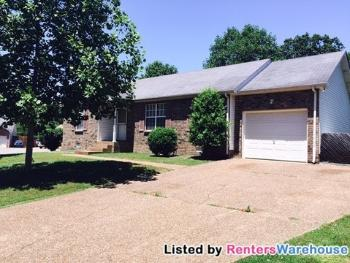 648 Kingsway Dr Old Hickory TN Apartment for Rent