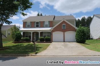 3363 Spindletop Dr Nw Kennesaw GA House for Rent