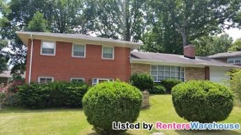 4215 Brandon Ln Beltsville MD Home for Lease