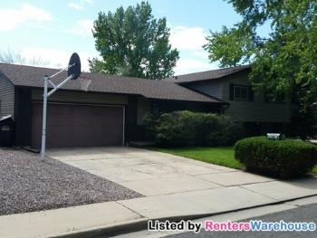 2942 S Webster St Lakewood CO For Rent by Owner Home