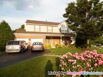 1927 Cannon Ridge Dr Odenton MD For Rent by Owner Home