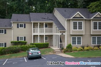 26 Springhedge Ct Se Smyrna GA Rental House