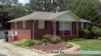 518 Alcott Dr Se Smyrna GA Home Rental