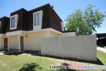 8433 N 34th Ave Phoenix AZ Home for Rent