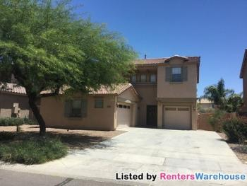 4133 E Sidewinder Ct Gilbert AZ Home For Lease by Owner