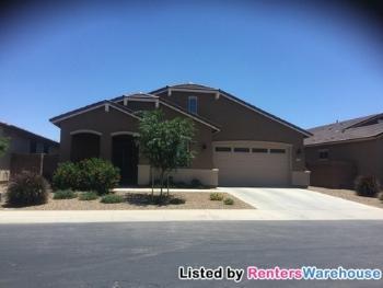 5675 S Parkcrest St Gilbert AZ Home Rental