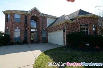 16715 Newlight Bend Dr Houston TX Home For Lease by Owner