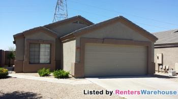 9709 E Butte St Mesa AZ Rental House