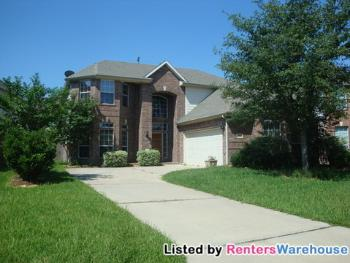 17315 Deep Prairie Dr Houston TX Home for Lease