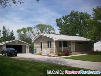 129 Ventura Ave Ne Fridley MN House Rental