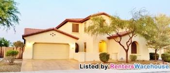 29675 N 122nd Dr Peoria AZ Home Rental