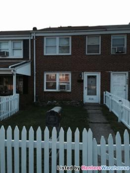 7864 Saint Bridget Ln Baltimore MD  Rental Home