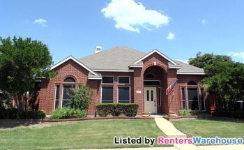 3107 Candide Ln Mckinney TX  Rental Home