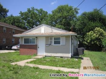 1432 Lasalle Ave Portsmouth VA For Rent by Owner Home