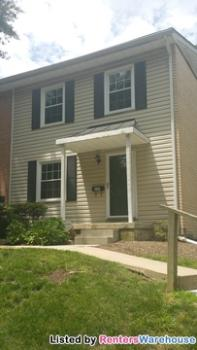 165 Shetland Cir Reisterstown MD Home for Lease