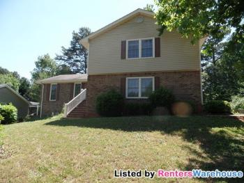 3519 Honeycomb Dr Se Conyers GA Home Rental