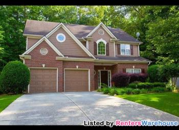 618 Garnet Ct Canton GA  Rental Home