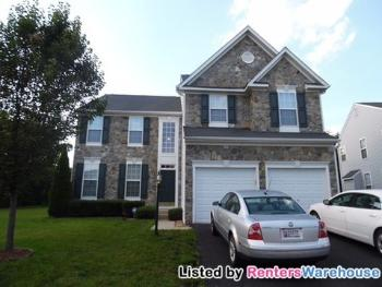 1516 Fitzpatrick Dr Severn MD Apartment for Rent