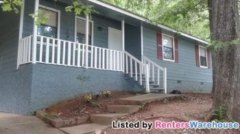 3197 Chippewa Dr Rex GA Home for Rent