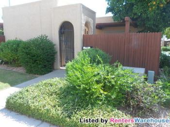 1044 E Pueblo Rd Phoenix AZ  Rental Home