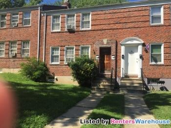 922 Saint Dunstans Rd Apt 2 Baltimore MD For Rent by Owner Home