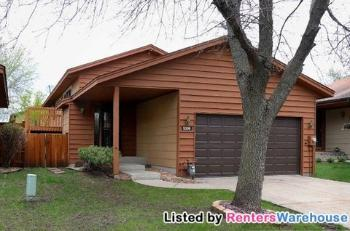 5339 Emerald Way Apple Valley MN Home for Rent