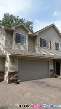 108 Firebarn Rd Circle Pines MN  Rental Home