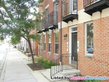 20 S Exeter St Baltimore MD For Rent by Owner Home