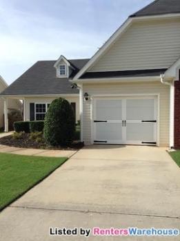 845 City Park Dr Mcdonough GA House for Rent