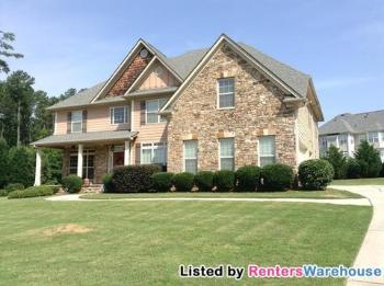 120 Susan Ln Fayetteville GA Home Rental