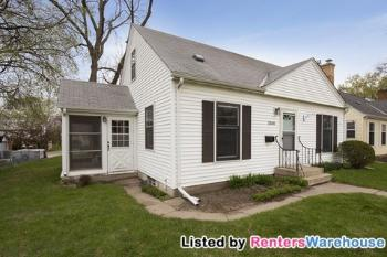 5808 19th Ave S Minneapolis MN For Rent by Owner Home