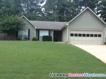 105 Paris Dr Lawrenceville GA Home Rental