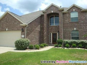 25218 Bristlecone Pine Ln Spring TX  Rental Home