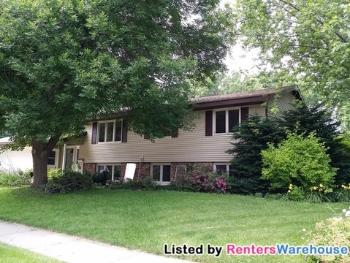 505 Zumbro Dr Nw Rochester MN House Rental