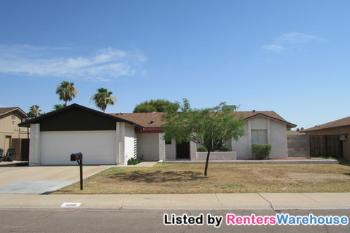 4001 W Surrey Ave Phoenix AZ House for Rent
