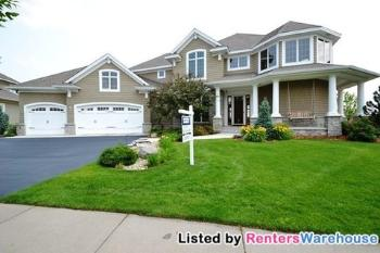 4586 Bluebell Trl N Medina MN For Rent by Owner Home