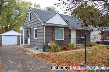 7212 Oliver Ave S Richfield MN Apartment for Rent