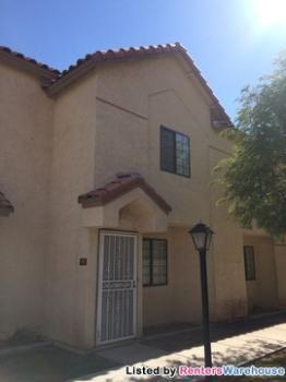 455 S Mesa Dr Unit 117 Mesa AZ Home for Lease