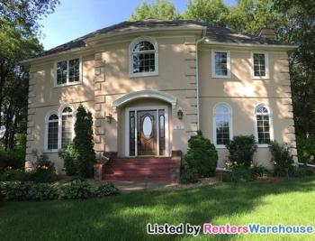 817 Ridgewood Ct Sartell MN House Rental