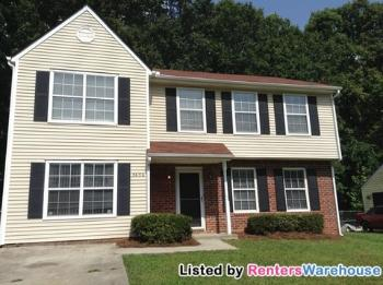 5656 Pine Gate Dr College Park GA  Rental Home
